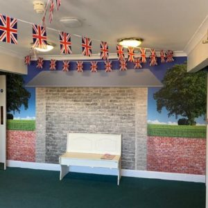 Wall Murals | Dementia Products