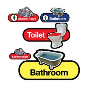 Traditional Signage | Dementia Products